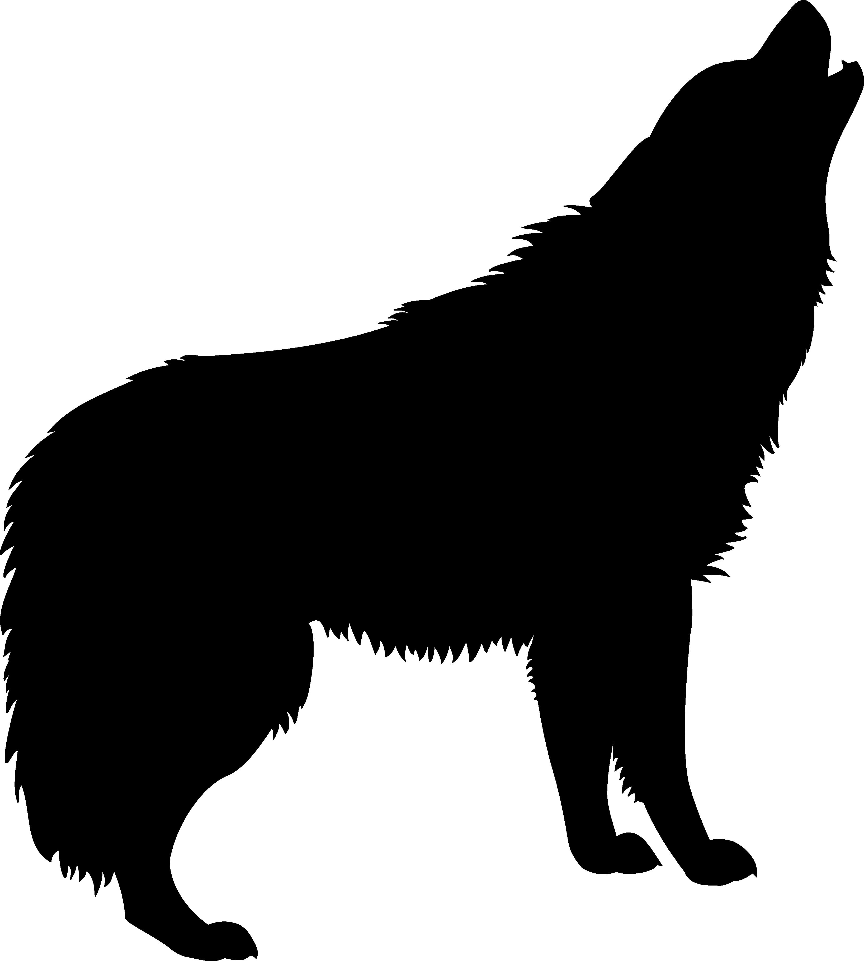 Logo Loup Dakota's Dancer Amnéville
